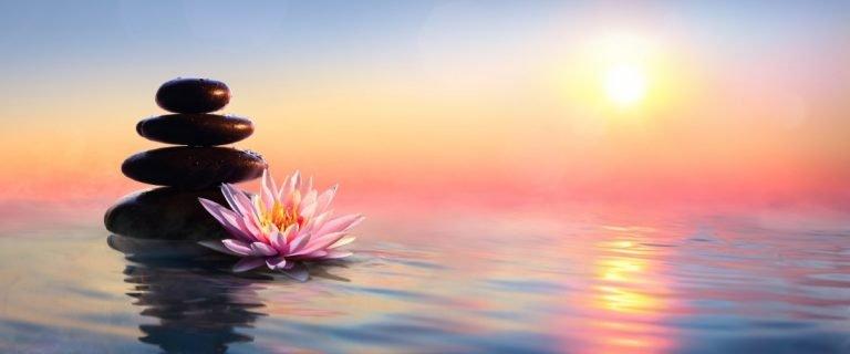Inner Peace Each Day