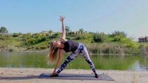 Morning Yoga, Sun Salutations, Hip Openers